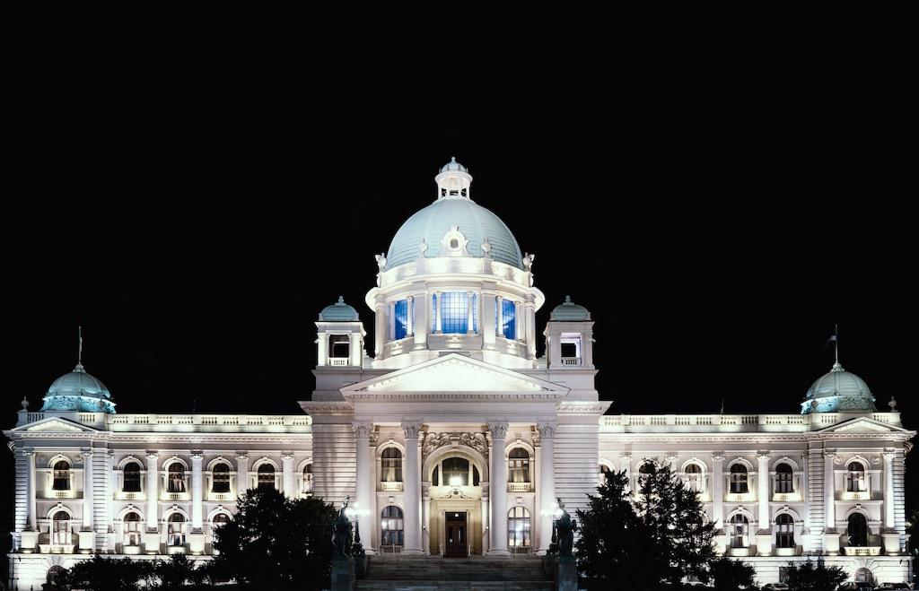 Top 8 Must-Visit Attractions in Belgrade, Serbia